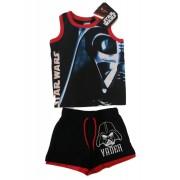 Μπλούζα και σορτσάκι Star Wars