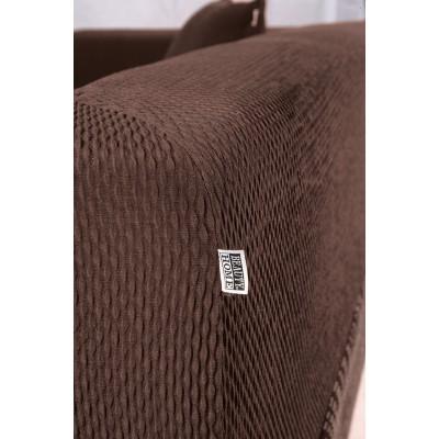 Ελαστικό κάλυμα τριθέσιου καναπέ σε 5 χρώματα - Τριθέσιο Κόκκινο Beauty Home