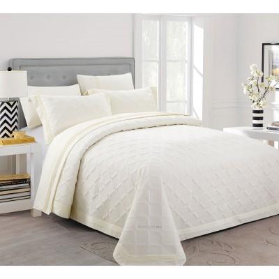 Νυφική βαλίτσα σετ 7τμχ σε 2 χρώματα Thetis Art 1507 - 230x250 Λευκό Beauty Home