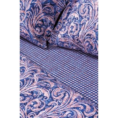 Κουβερλί μονό Plumeria Art 1817  160x240  Εμπριμέ Beauty Home