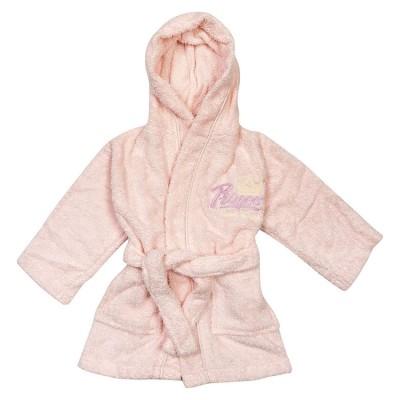 Μπουρνούζι Art 5153 - 2-3ετών Ροζ Beauty Home