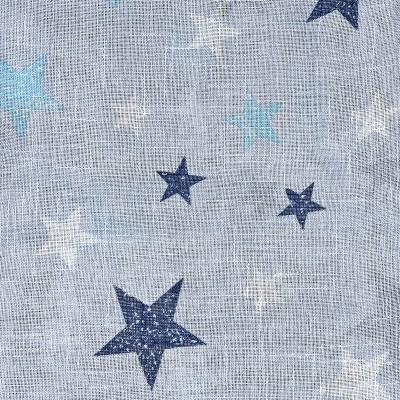 Κουρτίνα Art 6121 - 280x280 Γαλάζιο, Μπλε Beauty Home