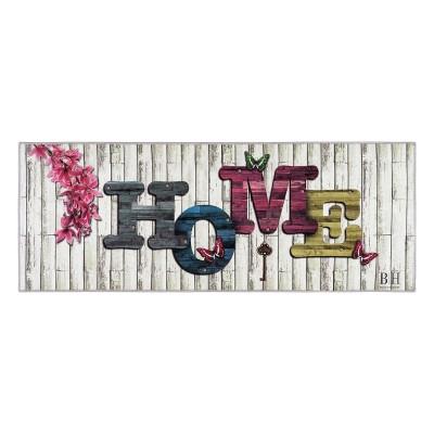 ΠΑΤΑΚΙ ΚΟΥΖΙΝΑΣ 9026 - 0.60x1.60 Εμπριμέ Beauty Home