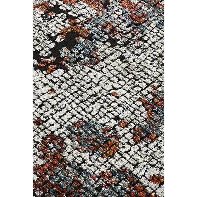 Διάδρομος Mosaic Art 9102 0.67 - 0.67 Διάδρομος Εμπριμέ Beauty Home