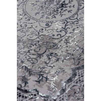 Διάδρομος Syrah Art 9201 0.67  0.67 Διάδρομος  Γκρι,Γαλάζιο Beauty Home