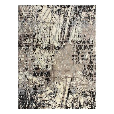 Διάδρομος Carpe Diem Art 9406 0.67 - 0.67 Διάδρομος Γκρι, Μπεζ Beauty Home