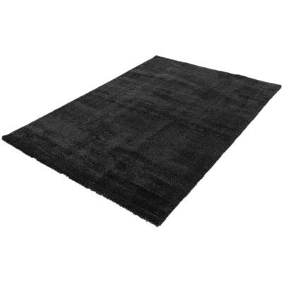 Διάδρομος Fluffie Art 9613 0.67 Black - 0.67 Διάδρομος Ανθρακίτης Beauty Home