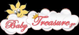 BabyTreasure | Ηλεκτρονικό Κατάστημα Βρεφικών και Παιδικών ειδών Θεσσαλονίκη