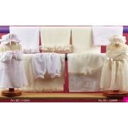 Λαδόπανα βάφτισης vintage Nuova Vita