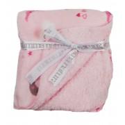 Κουβέρτα βρεφική καροτσιού - αγκαλιάς 5665