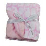 Κουβέρτα βρεφική καροτσιού - αγκαλιάς 5667