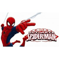 Spiderman fdd00245236