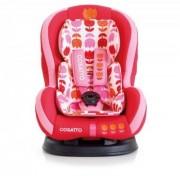 Παιδικό Κάθισμα Αυτοκινήτου Cosatto Moova Bloom CT-2764, 9-18Kg