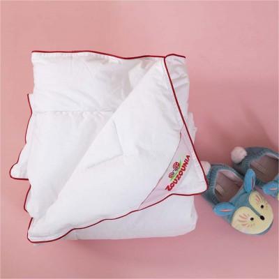 Παιδικό Πάπλωμα Βαμβακερό & Γέμιση Πολυέστερ, με σχέδιο Πασχαλίτσα ZOUZOUNIA ZOU-BD-168