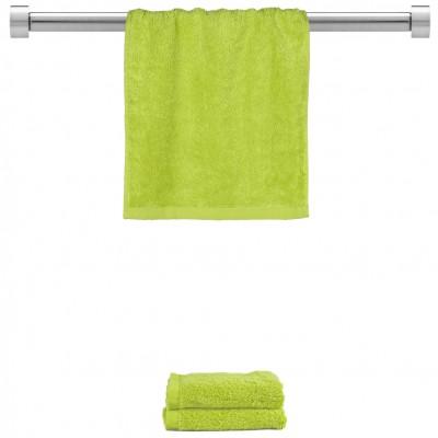 Πετσέτα χεριών λαχανί 30x50cm, 100% Bamboo, 650gr/m²,  FENNEL 27467