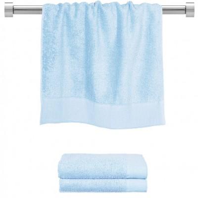 Πετσέτα προσώπου θαλασσί 50x100 cm, Σειρά Premium , 600gr/m², Πενιέ,  FENNEL 26042