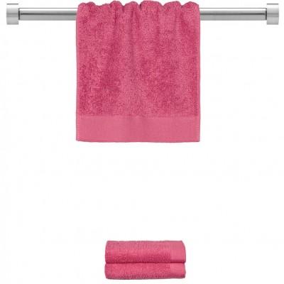 Πετσέτα χεριών φούξια 30x50 cm, Σειρά Premium , 600gr/m², Πενιέ,  FENNEL TWPR-3050-FX
