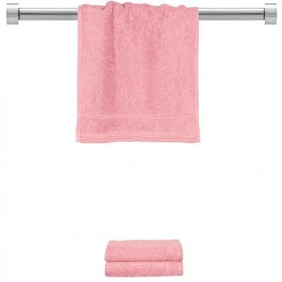 Πετσέτα χεριών ροζ 30x50 cm, Σειρά Comfort, 500gr/m², Πενιέ,  FENNEL 25993