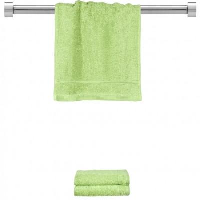 Πετσέτα χεριών πράσινη 30x50 cm, Σειρά Comfort, 500gr/m², Πενιέ,  FENNEL 25999