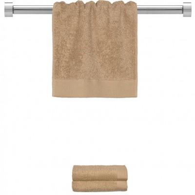 Πετσέτα χεριών μπεζ 30x50 cm, Σειρά Premium , 600gr/m², Πενιέ,  FENNEL TWPR-3050-BG