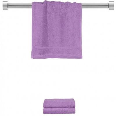 Πετσέτα χεριών μωβ 30x50 cm, Σειρά Comfort, 500gr/m², Πενιέ,  FENNEL 26002