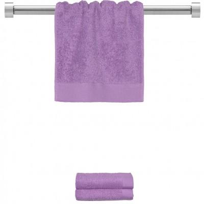 Πετσέτα χεριών μωβ 30x50 cm, Σειρά Premium , 600gr/m², Πενιέ,  FENNEL 26038