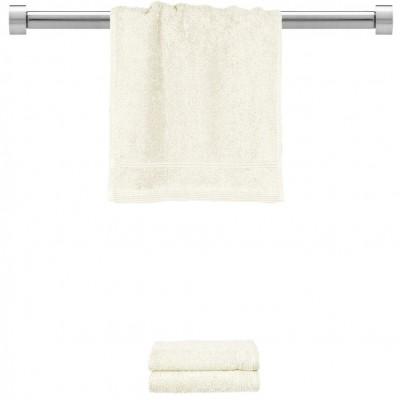 Πετσέτα χεριών εκρου 30x50 cm, Σειρά Comfort, 500gr/m², Πενιέ,  FENNEL 25992