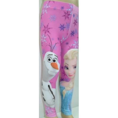 Κολάν παιδικό Frozen Disney