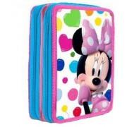 Κασετίνα για το σχολείο Minnie mouse Disney