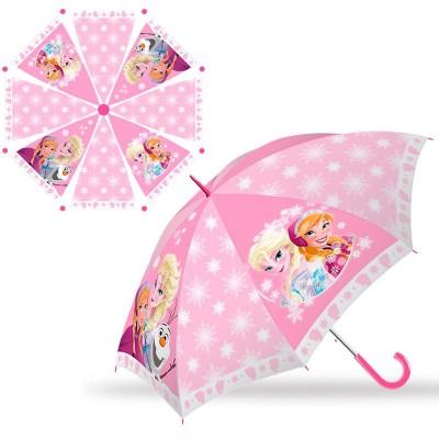 Ομπρέλα παιδική 84cm Frozen Disney