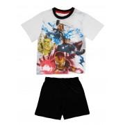 e446766f2e1 Πυτζάμα παιδική καλοκαιρινή Avengers Disney 2078b