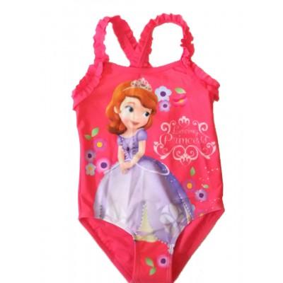 Μαγιό παιδικό ολόσωμο Sofia The First Disney