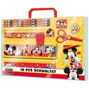 Σχολικό σετ Mickey Disney 10 τεμαχίων