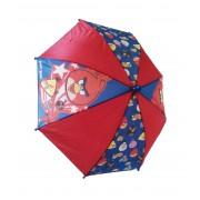Ομπρέλα παιδική 65cm Angry Birds