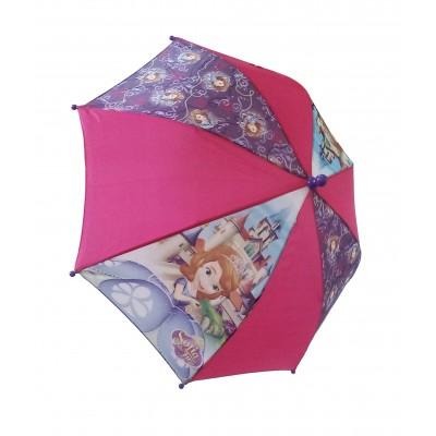 Ομπρέλα παιδική 65cm Sofia Disney