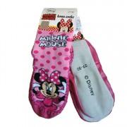 Καλτσάκια - παντοφλάκια Minnie mouse Disney 468410_m