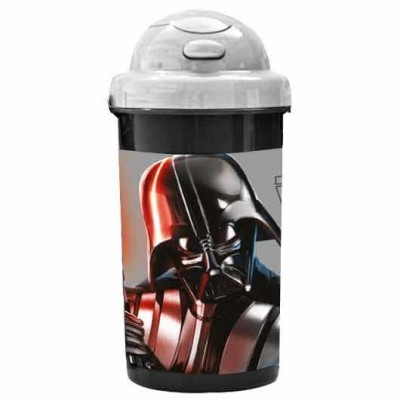Μπουκάλι παγούρι Star Wars 500ml