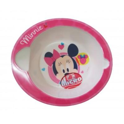 Βρεφικό μπολ φαγητού Minnie Disney
