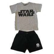 Πυτζάμα παιδική καλοκαιρινή Star Wars c2f33a505b9