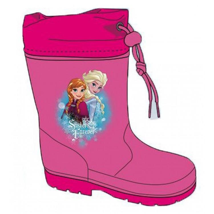 4cb0ae500ef Γαλότσες παιδικές Frozen Disney 86001p