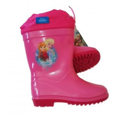 Γαλότσες παιδικές Frozen Disney 86001p