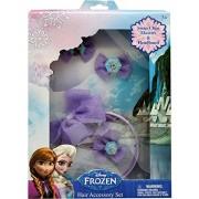Σετ κοκαλάκια μαλλιών Frozen Disney 92104