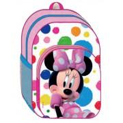Τσάντα δημοτικού 42cm Minnie mouse Disney