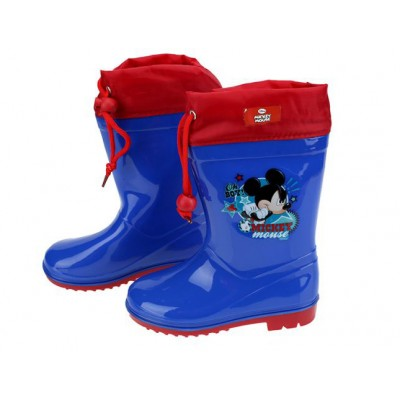 Γαλότσες παιδικές Mickey mouse Disney 860206a