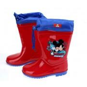 Γαλότσες παιδικές Mickey mouse Disney 860206b