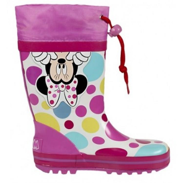 c7c671a69c0 Γαλότσες παιδικές Minnie mouse 2300001823