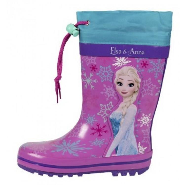 469466c8cbc Γαλότσες παιδικές Frozen Disney 2300001832