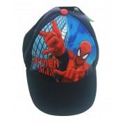 Καπέλο παιδικό SPIDERMAN Disney 4096b
