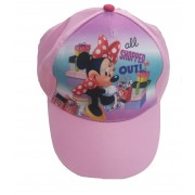 Καπέλο παιδικό Minnie Disney 4150p