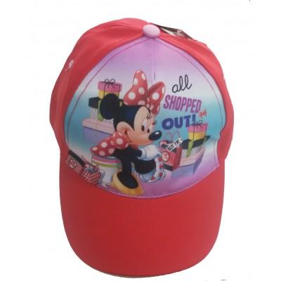 Καπέλο παιδικό Minnie Disney 4150r